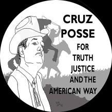 Cruz JUSTICE American Way