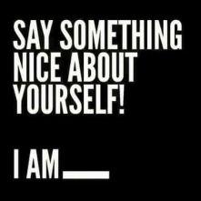 say-something-nice