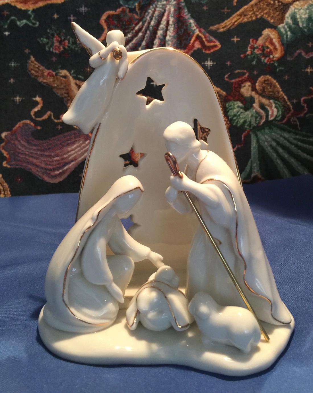 Mary Joseph Jesus